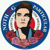 Imagen de perfil de NOTHING IN PARTICULAR (TRIBUTO A THE SMITHS)